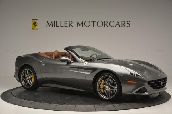 Used 2016 Ferrari California T Handling Speciale for sale Sold at Bugatti of Greenwich in Greenwich CT 06830 10
