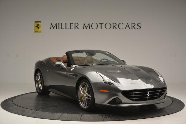 Used 2016 Ferrari California T Handling Speciale for sale Sold at Bugatti of Greenwich in Greenwich CT 06830 11