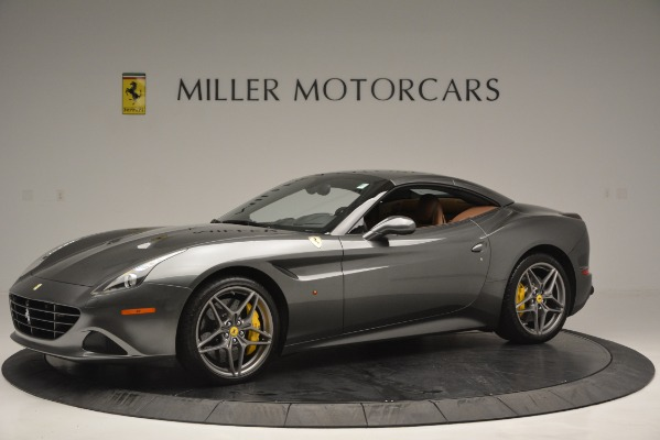 Used 2016 Ferrari California T Handling Speciale for sale Sold at Bugatti of Greenwich in Greenwich CT 06830 14