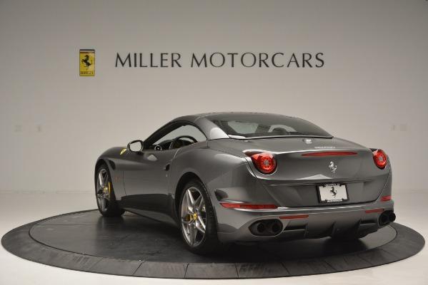 Used 2016 Ferrari California T Handling Speciale for sale Sold at Bugatti of Greenwich in Greenwich CT 06830 17