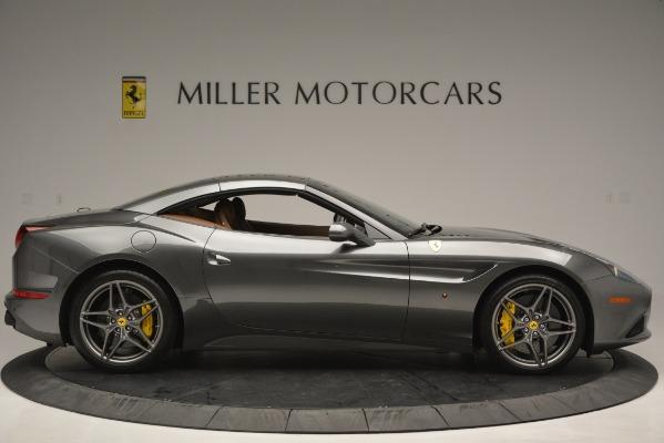 Used 2016 Ferrari California T Handling Speciale for sale Sold at Bugatti of Greenwich in Greenwich CT 06830 21