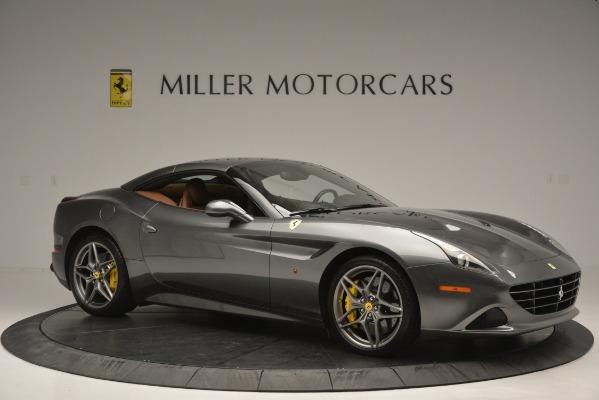Used 2016 Ferrari California T Handling Speciale for sale Sold at Bugatti of Greenwich in Greenwich CT 06830 22