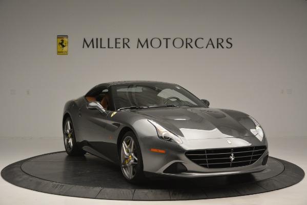 Used 2016 Ferrari California T Handling Speciale for sale Sold at Bugatti of Greenwich in Greenwich CT 06830 23