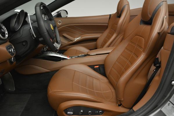 Used 2016 Ferrari California T Handling Speciale for sale Sold at Bugatti of Greenwich in Greenwich CT 06830 26