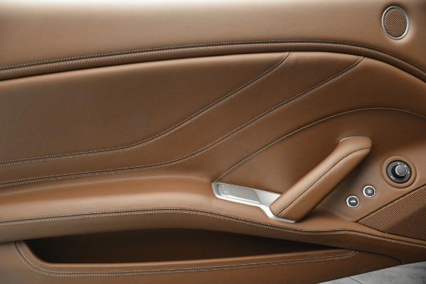 Used 2016 Ferrari California T Handling Speciale for sale Sold at Bugatti of Greenwich in Greenwich CT 06830 28