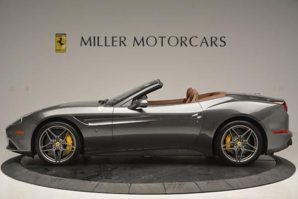 Used 2016 Ferrari California T Handling Speciale for sale Sold at Bugatti of Greenwich in Greenwich CT 06830 3