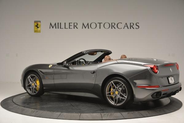Used 2016 Ferrari California T Handling Speciale for sale Sold at Bugatti of Greenwich in Greenwich CT 06830 4