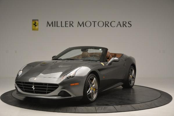 Used 2016 Ferrari California T Handling Speciale for sale Sold at Bugatti of Greenwich in Greenwich CT 06830 1