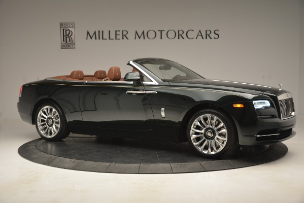 New 2019 Rolls-Royce Dawn for sale Sold at Bugatti of Greenwich in Greenwich CT 06830 13