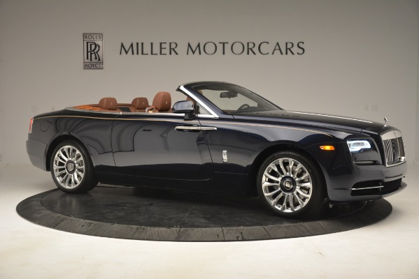 New 2019 Rolls-Royce Dawn for sale Sold at Bugatti of Greenwich in Greenwich CT 06830 12