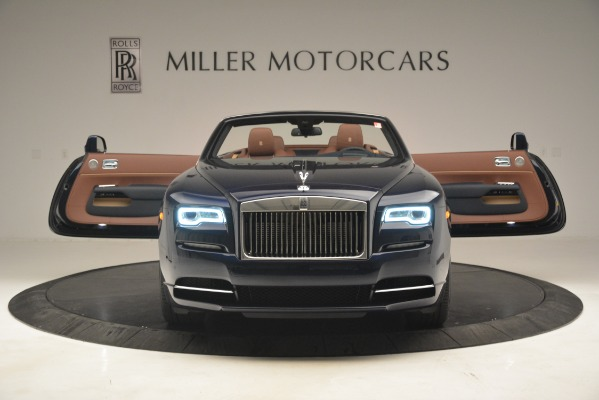 New 2019 Rolls-Royce Dawn for sale Sold at Bugatti of Greenwich in Greenwich CT 06830 15