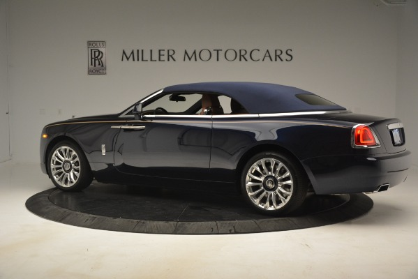 New 2019 Rolls-Royce Dawn for sale Sold at Bugatti of Greenwich in Greenwich CT 06830 20