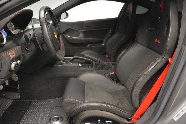 Used 2011 Ferrari 599 GTO for sale Sold at Bugatti of Greenwich in Greenwich CT 06830 23