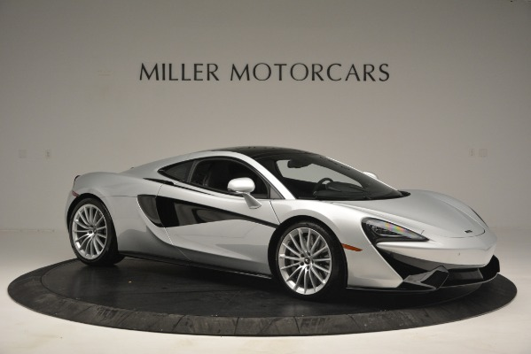 New 2019 McLaren 570GT Coupe for sale Sold at Bugatti of Greenwich in Greenwich CT 06830 10