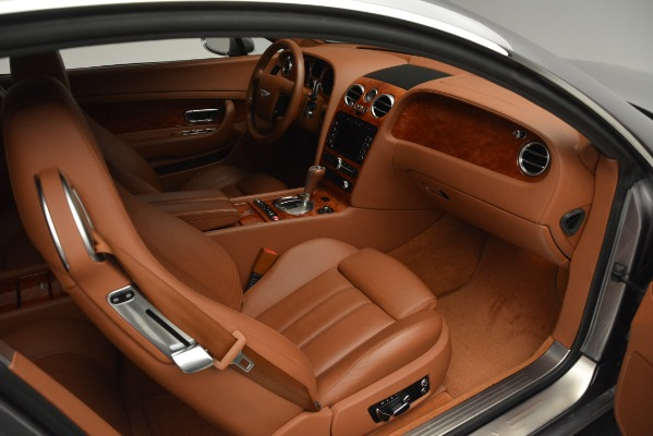 Used 2005 Bentley Continental GT GT Turbo for sale Sold at Bugatti of Greenwich in Greenwich CT 06830 25