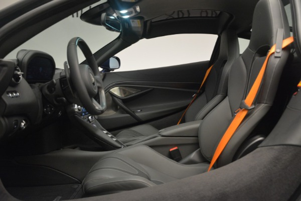 New 2019 McLaren 720S Coupe for sale Sold at Bugatti of Greenwich in Greenwich CT 06830 19