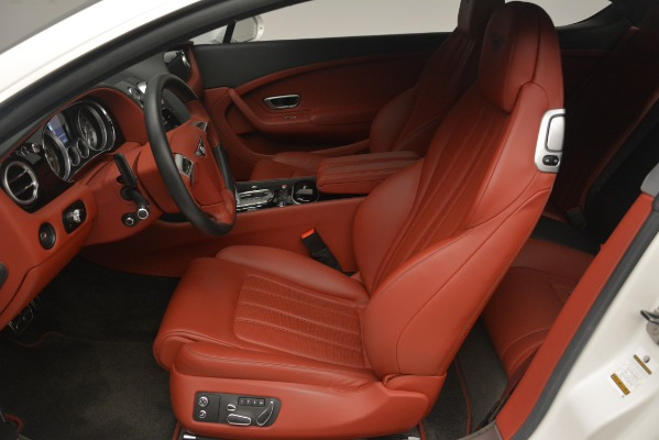 Used 2015 Bentley Continental GT V8 for sale Sold at Bugatti of Greenwich in Greenwich CT 06830 18