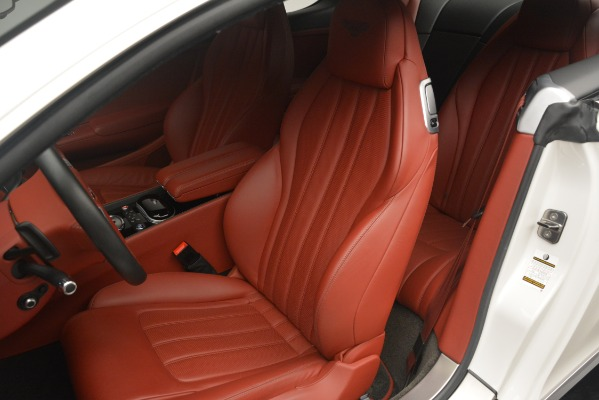 Used 2015 Bentley Continental GT V8 for sale Sold at Bugatti of Greenwich in Greenwich CT 06830 19