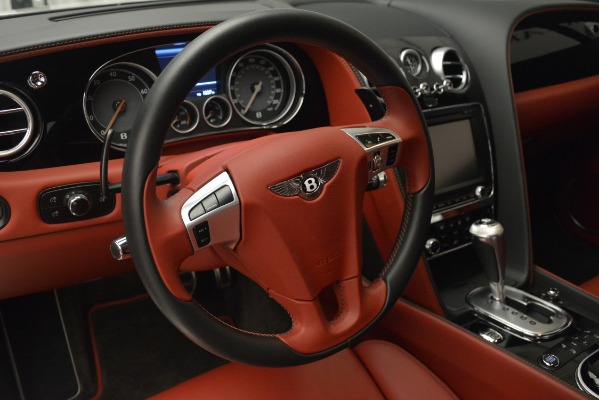 Used 2015 Bentley Continental GT V8 for sale Sold at Bugatti of Greenwich in Greenwich CT 06830 22