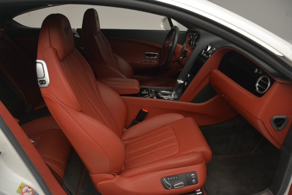 Used 2015 Bentley Continental GT V8 for sale Sold at Bugatti of Greenwich in Greenwich CT 06830 25
