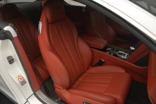 Used 2015 Bentley Continental GT V8 for sale Sold at Bugatti of Greenwich in Greenwich CT 06830 26