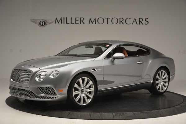 Used 2016 Bentley Continental GT W12 for sale Sold at Bugatti of Greenwich in Greenwich CT 06830 2