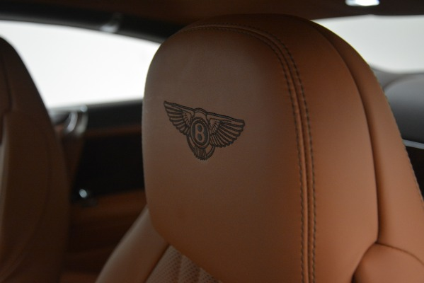 Used 2016 Bentley Continental GT W12 for sale Sold at Bugatti of Greenwich in Greenwich CT 06830 20