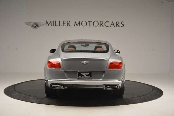 Used 2016 Bentley Continental GT W12 for sale Sold at Bugatti of Greenwich in Greenwich CT 06830 6
