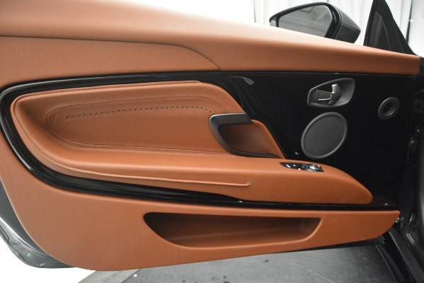 Used 2019 Aston Martin DB11 Volante for sale $214,990 at Bugatti of Greenwich in Greenwich CT 06830 24