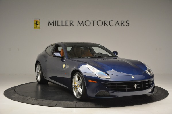 Used 2016 Ferrari FF for sale Sold at Bugatti of Greenwich in Greenwich CT 06830 11