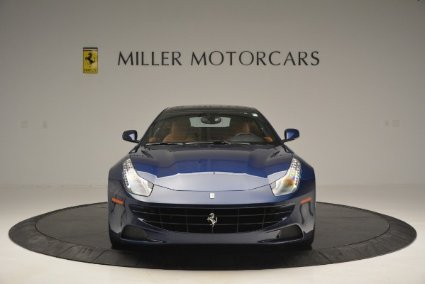 Used 2016 Ferrari FF for sale Sold at Bugatti of Greenwich in Greenwich CT 06830 12