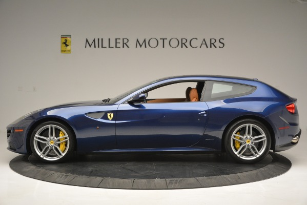 Used 2016 Ferrari FF for sale Sold at Bugatti of Greenwich in Greenwich CT 06830 3