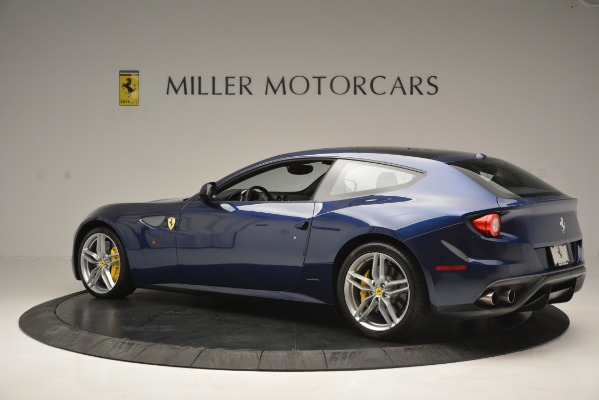 Used 2016 Ferrari FF for sale Sold at Bugatti of Greenwich in Greenwich CT 06830 4