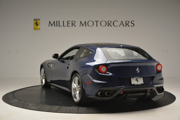 Used 2016 Ferrari FF for sale Sold at Bugatti of Greenwich in Greenwich CT 06830 5