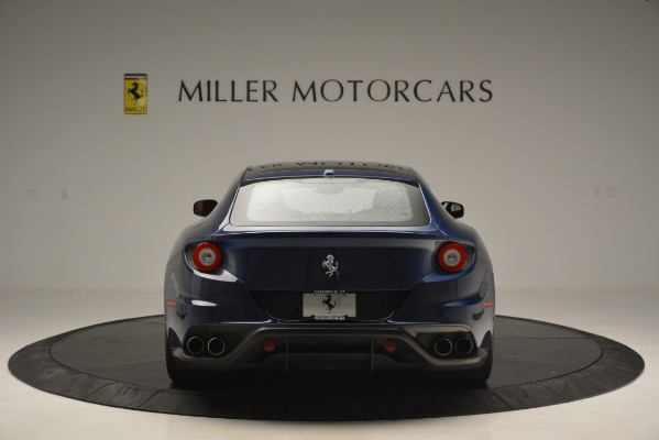 Used 2016 Ferrari FF for sale Sold at Bugatti of Greenwich in Greenwich CT 06830 6