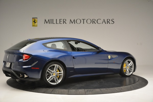 Used 2016 Ferrari FF for sale Sold at Bugatti of Greenwich in Greenwich CT 06830 8