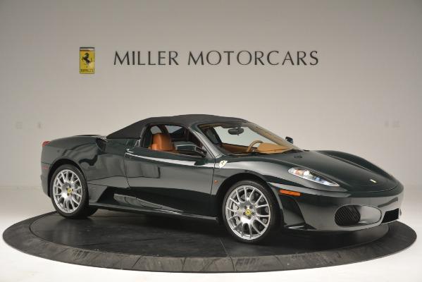Used 2005 Ferrari F430 Spider for sale Sold at Bugatti of Greenwich in Greenwich CT 06830 22