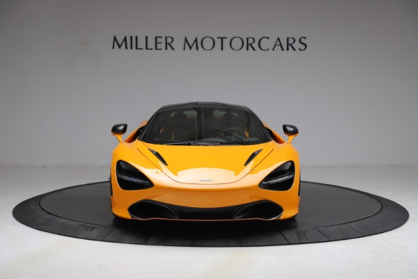 New 2019 McLaren 720S Performance for sale Sold at Bugatti of Greenwich in Greenwich CT 06830 12