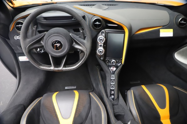Used 2019 McLaren 720S Performance for sale $309,990 at Bugatti of Greenwich in Greenwich CT 06830 28