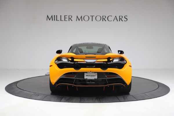 New 2019 McLaren 720S Performance for sale Sold at Bugatti of Greenwich in Greenwich CT 06830 6
