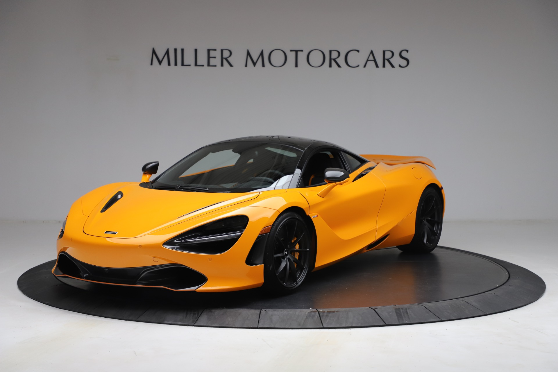 Used 2019 McLaren 720S Performance for sale $309,990 at Bugatti of Greenwich in Greenwich CT 06830 1