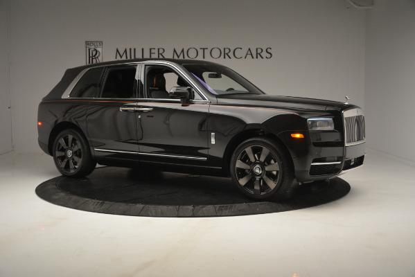 New 2019 Rolls-Royce Cullinan for sale Sold at Bugatti of Greenwich in Greenwich CT 06830 10