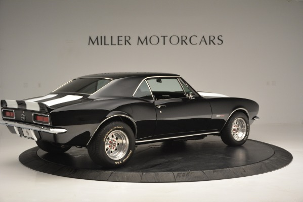 Used 1967 Chevrolet Camaro SS Tribute for sale Sold at Bugatti of Greenwich in Greenwich CT 06830 10
