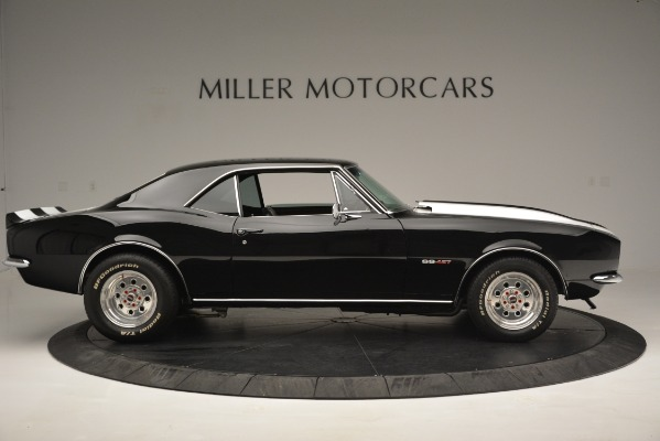 Used 1967 Chevrolet Camaro SS Tribute for sale Sold at Bugatti of Greenwich in Greenwich CT 06830 11