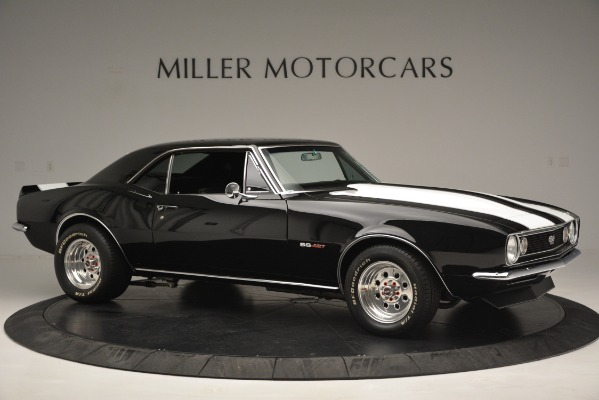 Used 1967 Chevrolet Camaro SS Tribute for sale Sold at Bugatti of Greenwich in Greenwich CT 06830 12