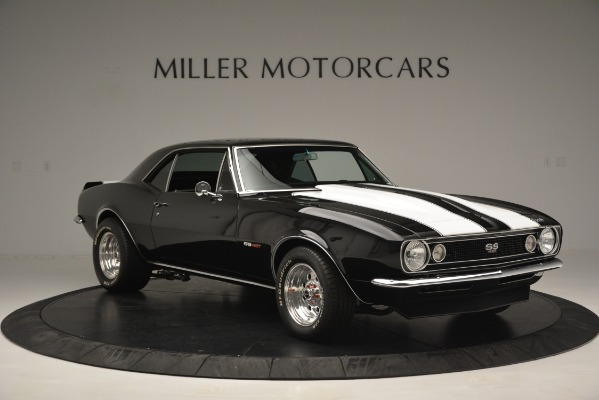 Used 1967 Chevrolet Camaro SS Tribute for sale Sold at Bugatti of Greenwich in Greenwich CT 06830 13