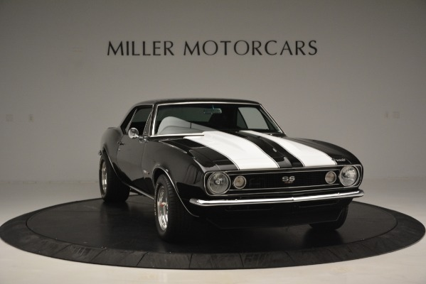 Used 1967 Chevrolet Camaro SS Tribute for sale Sold at Bugatti of Greenwich in Greenwich CT 06830 14