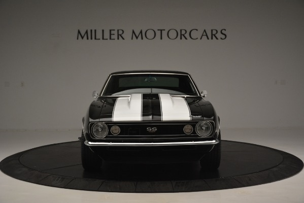 Used 1967 Chevrolet Camaro SS Tribute for sale Sold at Bugatti of Greenwich in Greenwich CT 06830 15