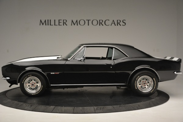 Used 1967 Chevrolet Camaro SS Tribute for sale Sold at Bugatti of Greenwich in Greenwich CT 06830 4