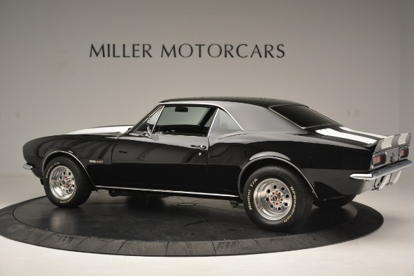 Used 1967 Chevrolet Camaro SS Tribute for sale Sold at Bugatti of Greenwich in Greenwich CT 06830 5
